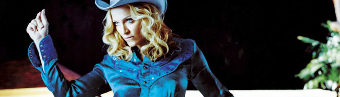 DJ Little Nemo : Mjusic 2012 (Madonna vs Eric Prydz)