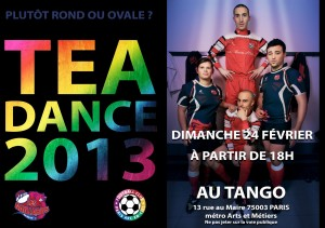 Tea Dance Tango