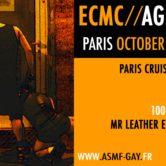 ECMC // AGM 2018 @ LE DEPOT
