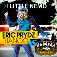 Madonna vs Eric Prydz : Mjusic (DJ Little Nemo Mashup)