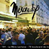 Guest DJ @ MercrediX