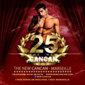Guest DJ @ New Cancan