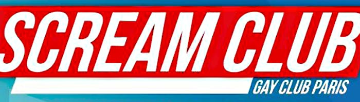 Scream Club Paris