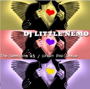 The Sessions #45 by DJ Little Nemo