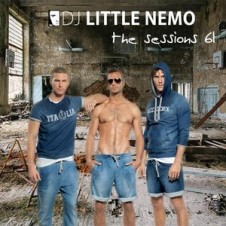 The Sessions #61 by DJ Little Nemo – Club House Issue