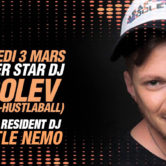 Asaf Dolev Superstar DJ