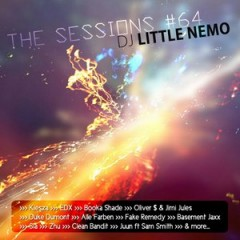 The Sessions #64 by DJ Little Nemo – House Issue