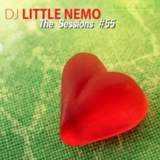The Sessions #55 by DJ Little Nemo – Vocal House Issue