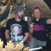 Dance Party @ LuLu Club Nîmes