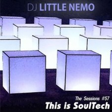 The Sessions #57 by DJ Little Nemo – Deep House Issue