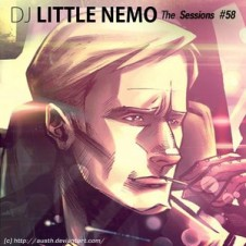 The Sessions #58 by DJ Little Nemo – Electro Pop Issue