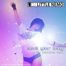 The Sessions #60 by DJ Little Nemo – Tech House Issue