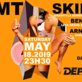 LDMT feat Skippo (Cologne) at Le Depot – Paris