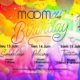 Moom Club - Birthday - Juin 2019