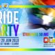 quetzal bar - Pride Party Juin 2019