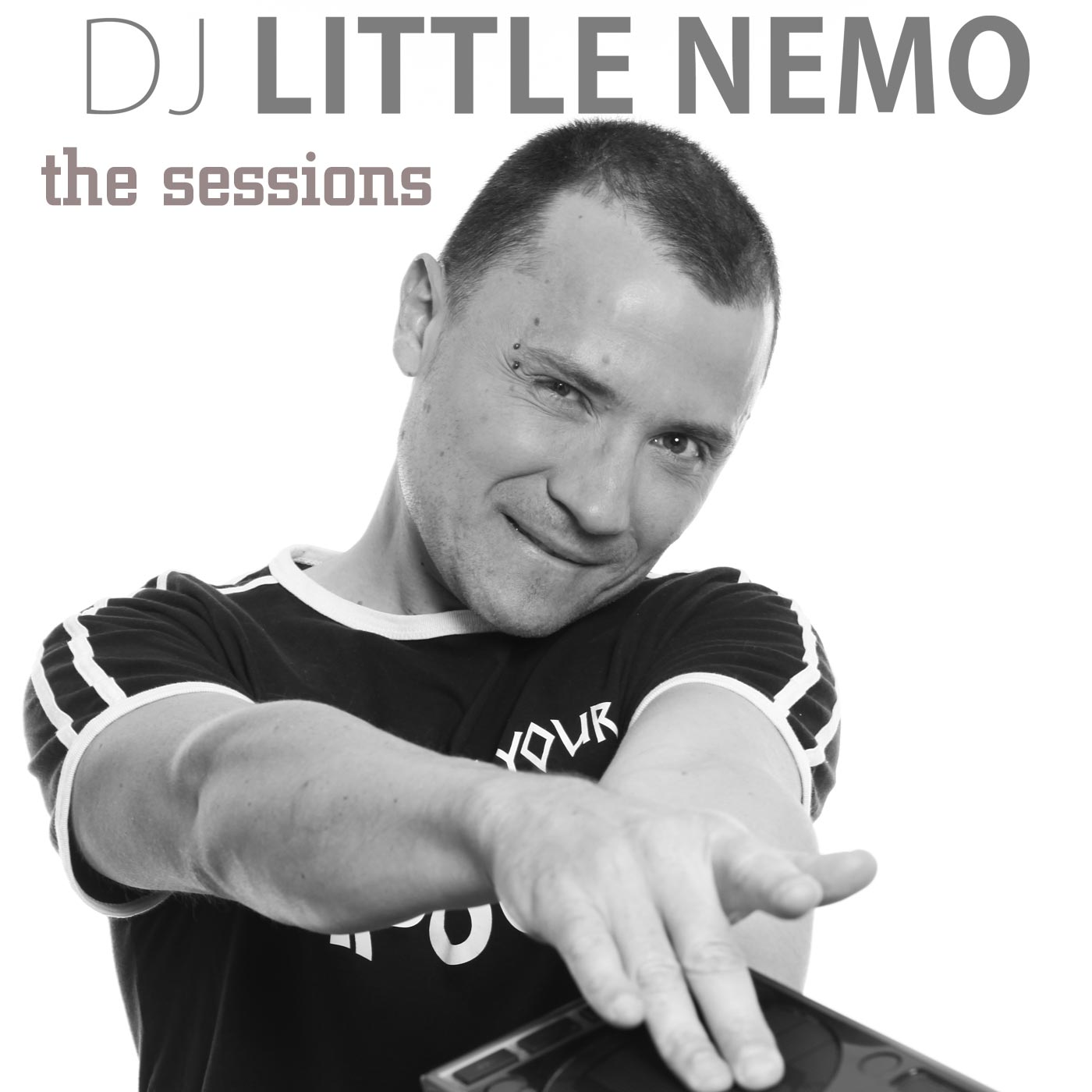 The Sessions by DJ Little Nemo