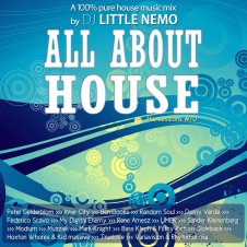 The Sessions #70 by DJ Little Nemo – All About HOUSE
