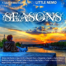 The Sessions #71 by DJ Little Nemo – Balearic House