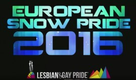 Montpellier Gay Pride 2015