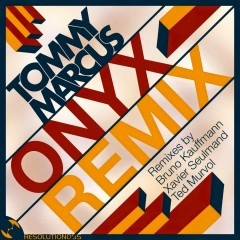 Tommy Marcus – Onyx (Ted Murvol Remix) [OFFICIAL]