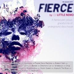 The Sessions #72 by DJ Little Nemo – FIERCE