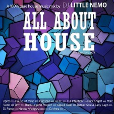The Sessions #74 by DJ Little Nemo – House Edition