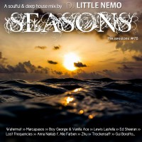The Sessions #76 by DJ Little Nemo – Seasons
