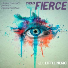 The Sessions #77 by DJ Little Nemo – Fierce