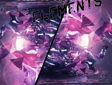 Lift Me Up! Episode 73 : Elements  [Techno] by Ted Murvol