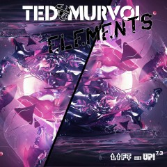 Lift Me Up! Episode 73: Elements  [Tech House] by Ted Murvol