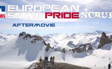 European Snow Pride 2017 retrospective