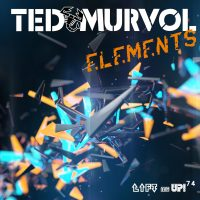 Lift Me Up! Episode 74: Elements  [Techno] by Ted Murvol