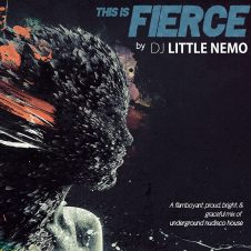 The Sessions #82 by DJ Little Nemo : FIERCE