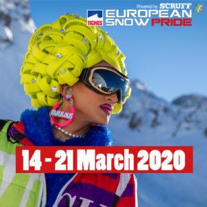 European Snow Pride 2020