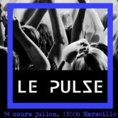 TED MURVOL @ Le Pulse