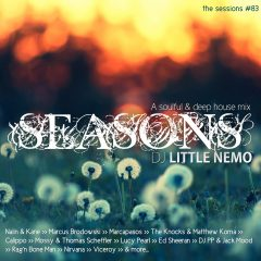 The Sessions #83 by DJ Little Nemo : SEASONS
