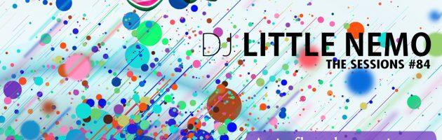 The Sessions #84 by DJ Little Nemo : BUBBLE GUM