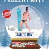 Frozen Party @ New Cancan