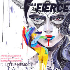 The Sessions #88 – FIERCE !