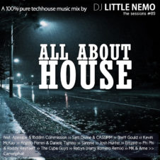 The Sessions  #89 : All About House