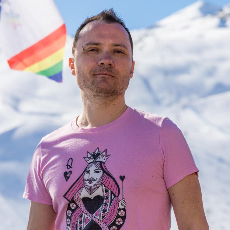 European Snow Pride (c) Franck Weens