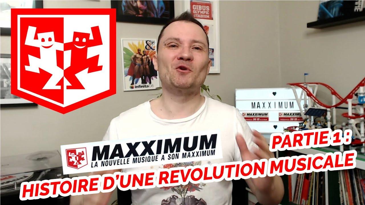Maxximum : Histoire d'une revolution musicale - Partie 1