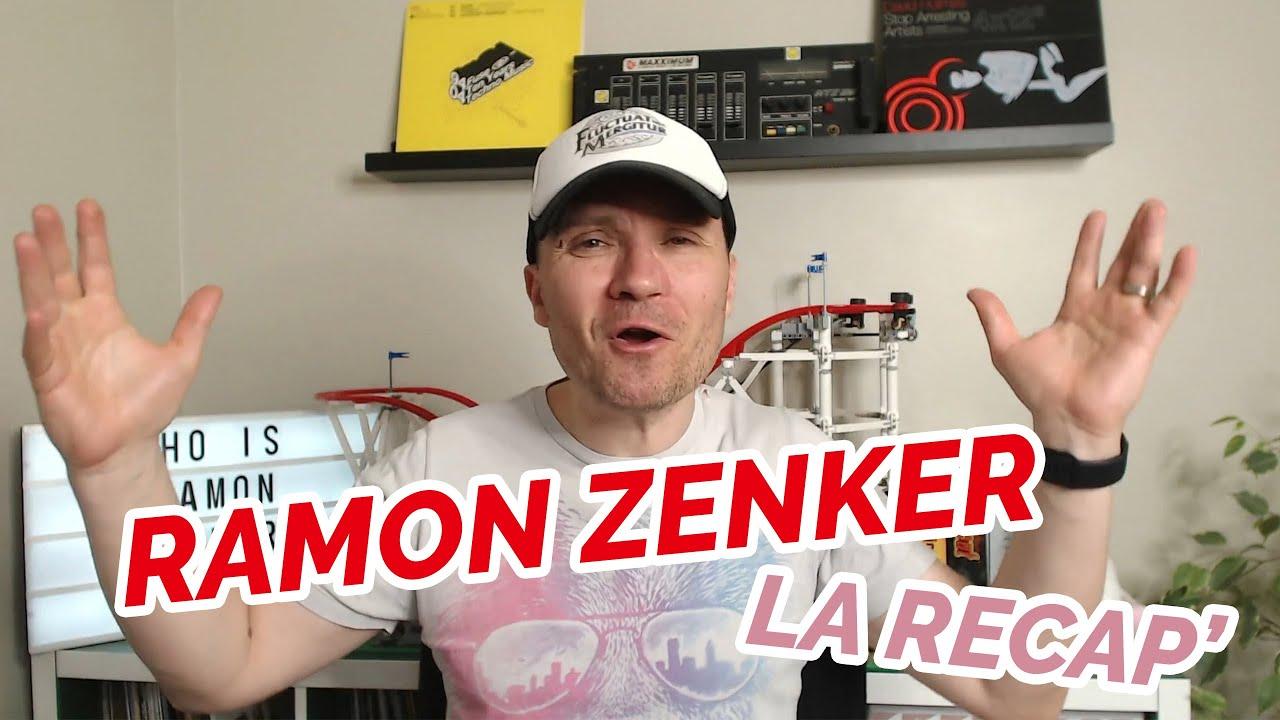 Who Is Ramon Zenker ? La recap !