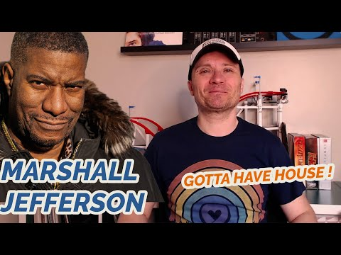 Marshall Jefferson - Une vie de House Music
